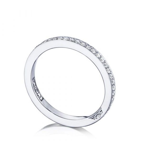 Dantela Wedding Band by Tacori