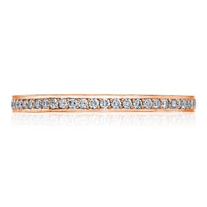Dantela Eternity Band by Tacori Showcase Front View