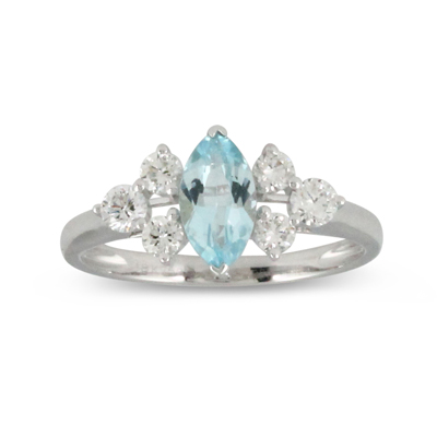 Bridal Ring by little bird Showcase View