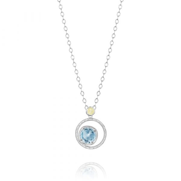 Bold Bloom Necklace by Tacori Showcase View