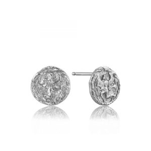 Boreas Stud Earrings by Ania Haie