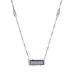 Horizon Shine Labradorite Necklace by Tacori Showcase View