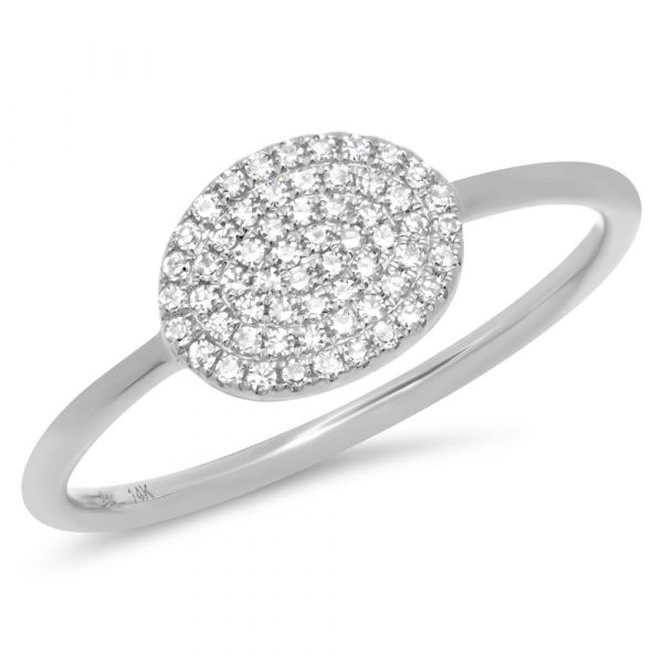 Oval Ring by Shy Creation Showcase View