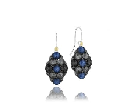 Dripping Gems Earrings by Tacori Showcase View