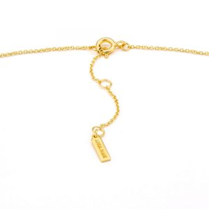 Roman Empress Necklace by Ania Haie