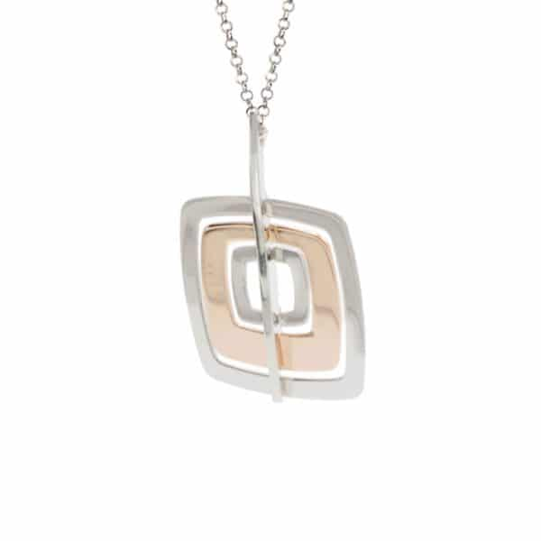 Brenda Necklace by Frederic Duclos