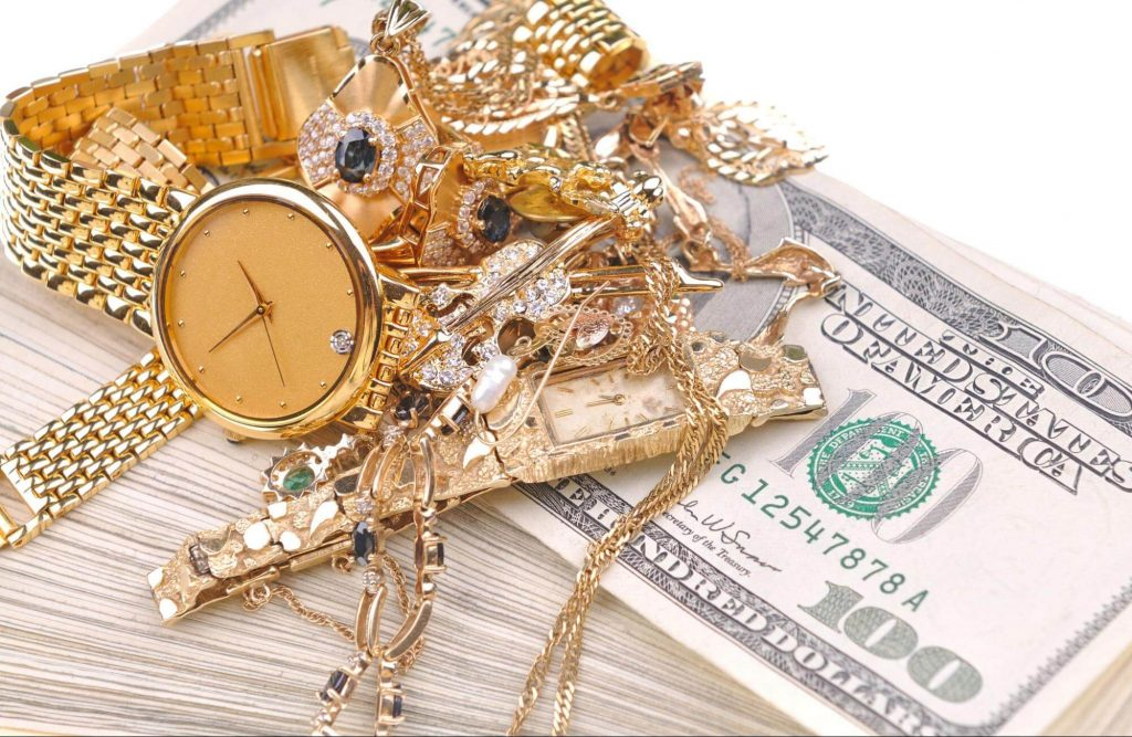 cash for gold jewelry in baltimore, md | Nelson Coleman